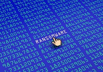 Ransomware Click