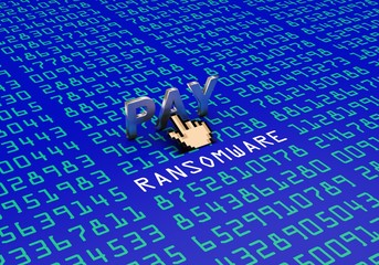 Click and pay Ransomware