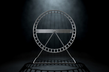 Image result for hamster wheel mind