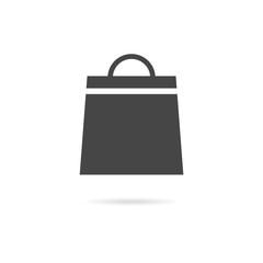 Handbag icon, Woman bag