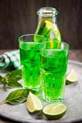 drink from estragon