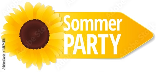 sommerparty