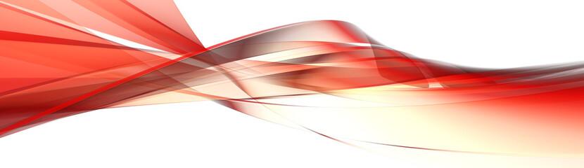 Obraz abstract panorama - fototapety do salonu