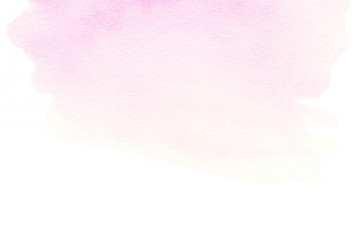 ..Bright watercolor stain with watercolour paint stroke. .Waterc