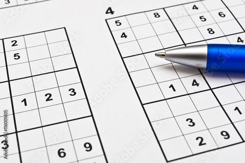 sudoku spielen gratis