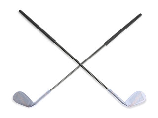 double golf clubs