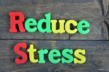 Reduce stress on wooden table