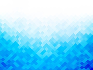 blue white abstract background