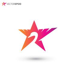 Swan Star Logo