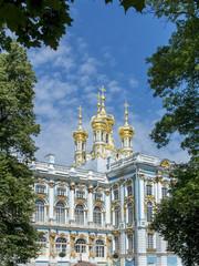 Katharinenpalast in Pushkin