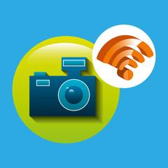 Wifi technology app