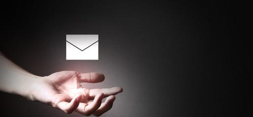 電子メール