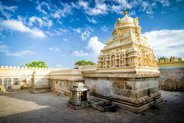Mahabaleshwara temple in Mysore, India