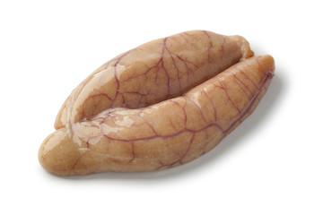 Raw fish roe