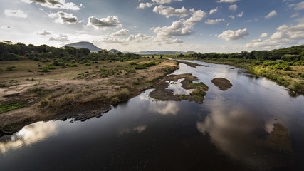 south africa river