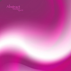 Abstract wavy background eps10