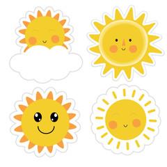 Sunshine character