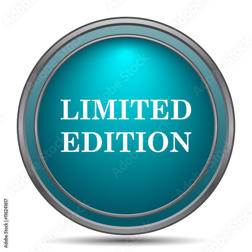 """""""Limited edition icon"""" Stock photo and royalty-free images ..."""