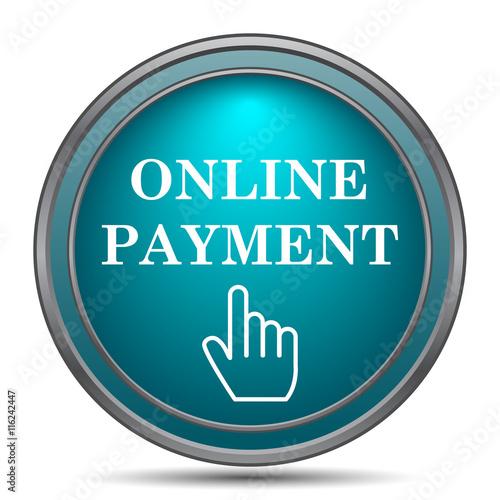 online payment icon imagens e fotos de stock royalty free no imagem 116242447. Black Bedroom Furniture Sets. Home Design Ideas