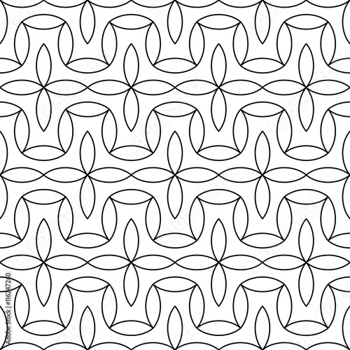 Modern bed sheet design texture