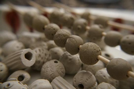 pre fired ceramics