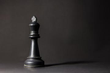 plastic chess pieces