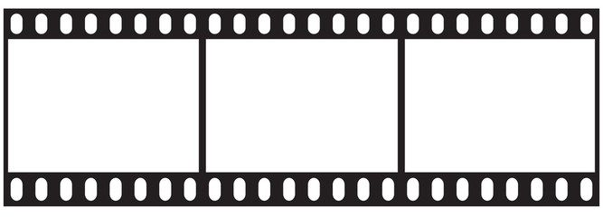 Filmstrip icon