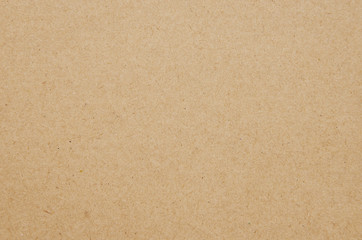 Old Paper texture background, brown paper sheet. Wall mural