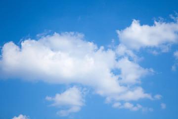 sunny day, sunshine, blue skies,