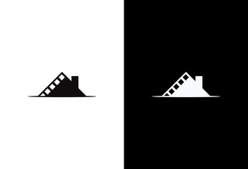 house movie film logo