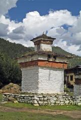 Bhutan, Paro, 10611-7