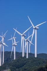 風力発電施設(ウインドパワー)