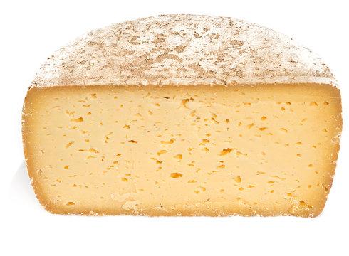 Fromages de chèvre français , Tomme