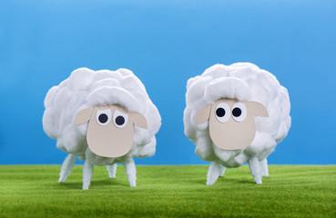 Eid Al Adha Sheep