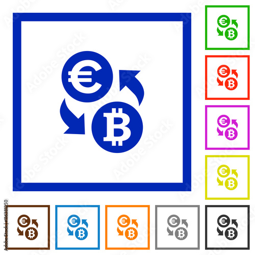 bitcoin euro exchange