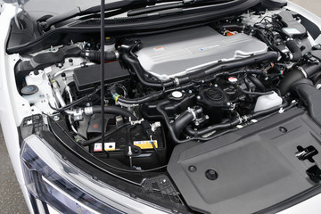 燃料電池自動車