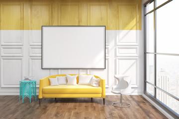 New York living room