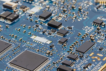 Technology and Electronics Industry