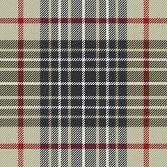 Tartan pattern