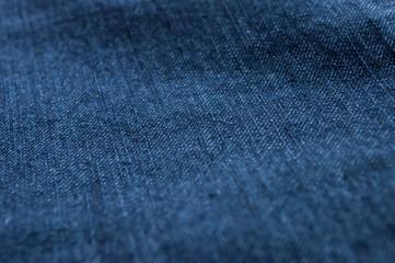 Denim blu, Jeans