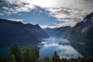 Fiordo Norvegese