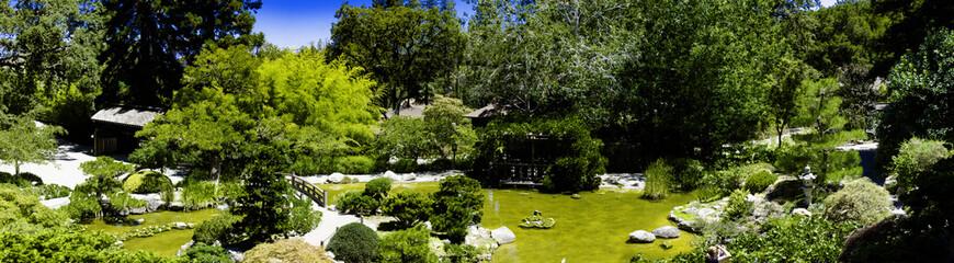 Public Japanese Garden