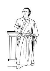 RYOUMA像