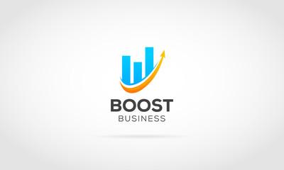 Business Marketing Logo