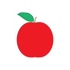 Sign flat apple 37.07