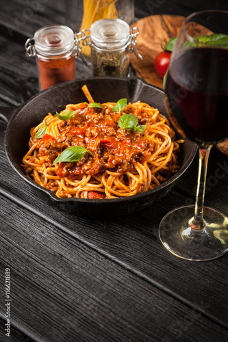 traditional spaghetti bolognese stock photo and royalty free images on pic 116621889. Black Bedroom Furniture Sets. Home Design Ideas