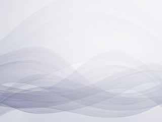 abstract wavy background grey