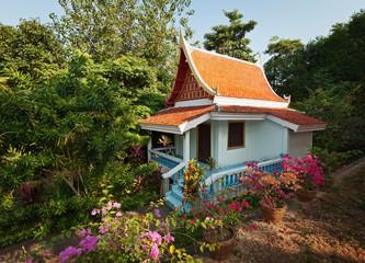 Little Thai House