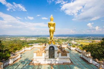 Wat Phra That Khao Noi - Nan in thailand