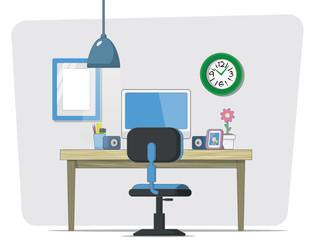 Vector Workspace